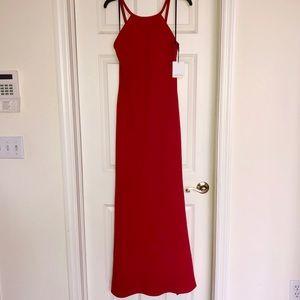 ♥️ NWT Calvin Klein Gown